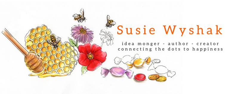 Susie Wyshak : Optimal Life Strategist, Author and Consultant