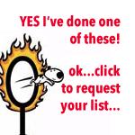 submit your request to get your life list